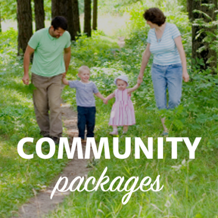community packages