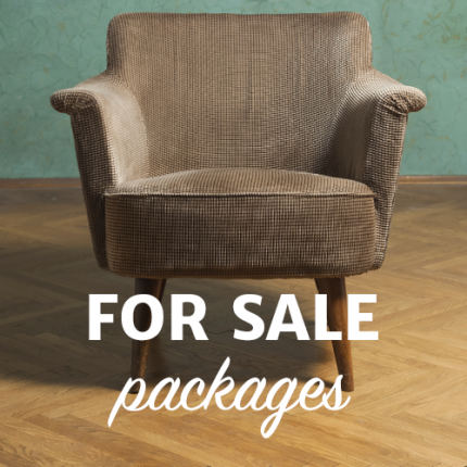 for sale packages